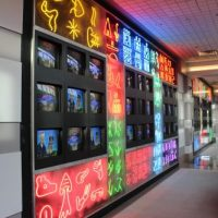 Image of PBS 1963-2000 by Nam June Paik