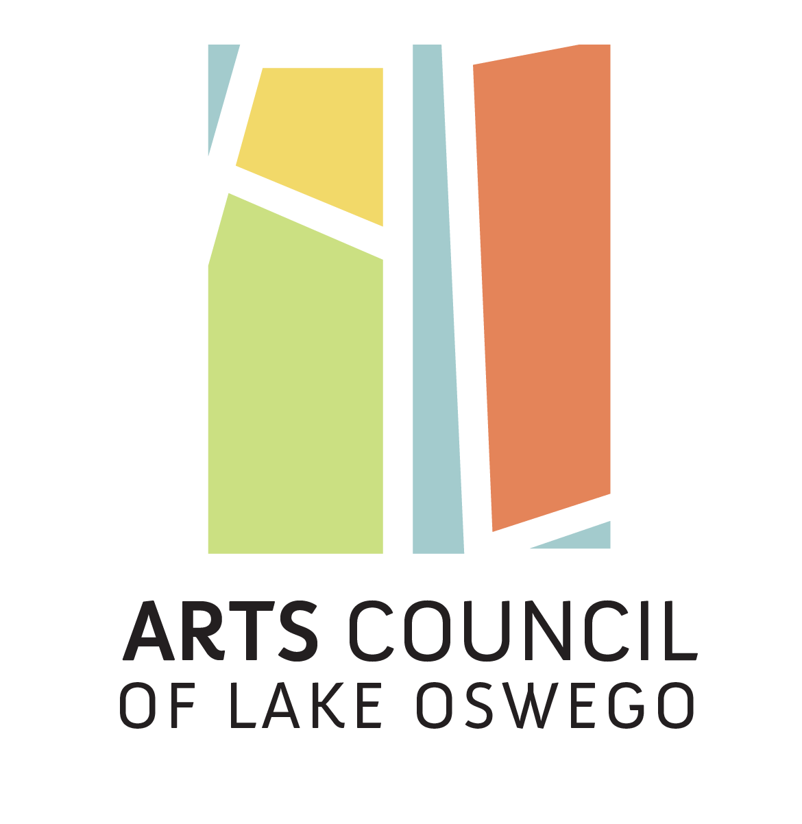 Arts Council of Lake Oswego Logo